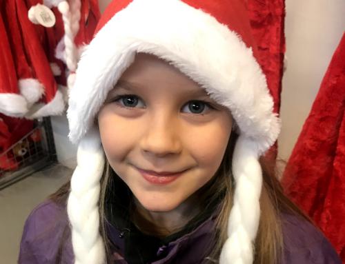 Terminsavslutning och jullovsinfo v49-v2
