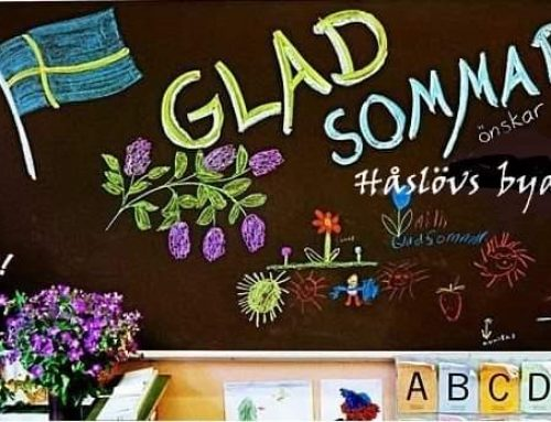 GLAD SOMMAR!!