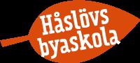Håslövs Byaskola Logo